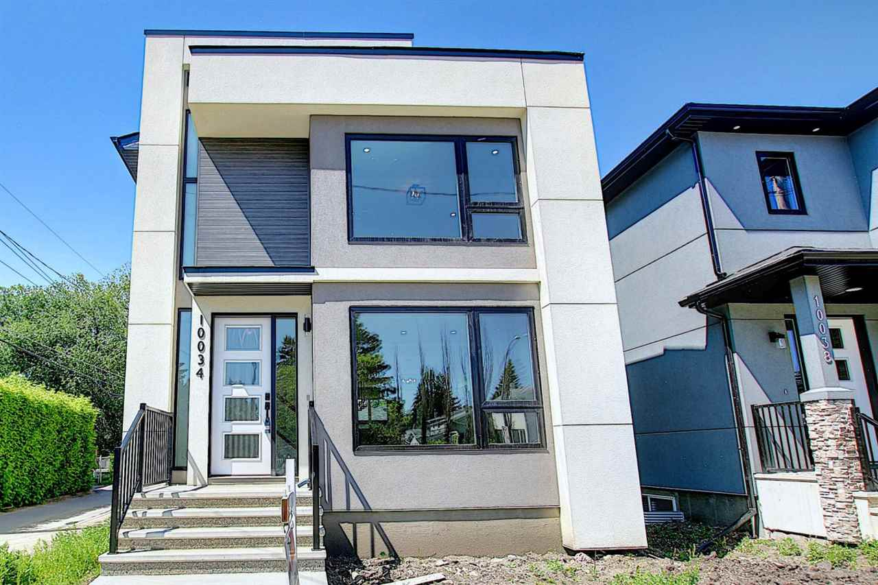 FEATURED LISTING: 10034 142 Street Edmonton