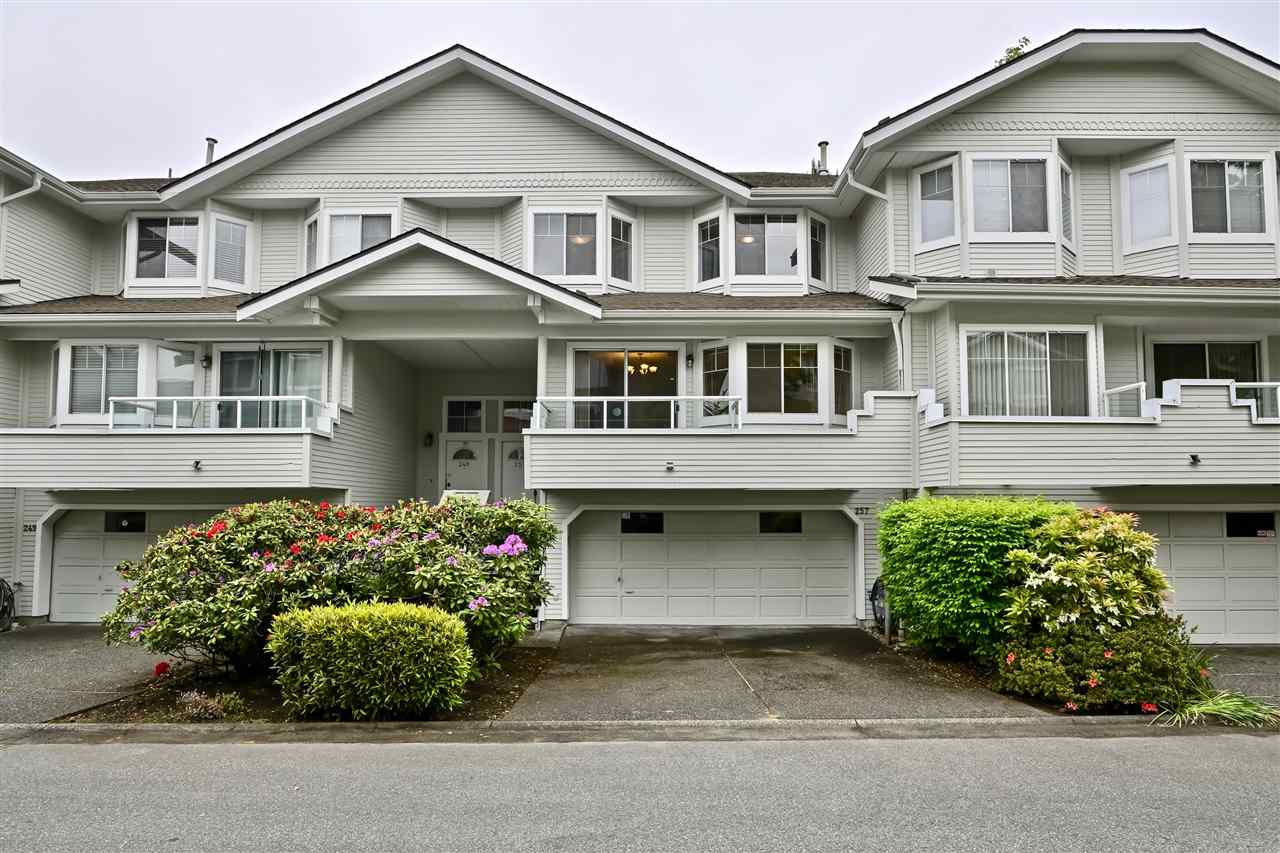 FEATURED LISTING: 257 WATERLEIGH Drive Vancouver