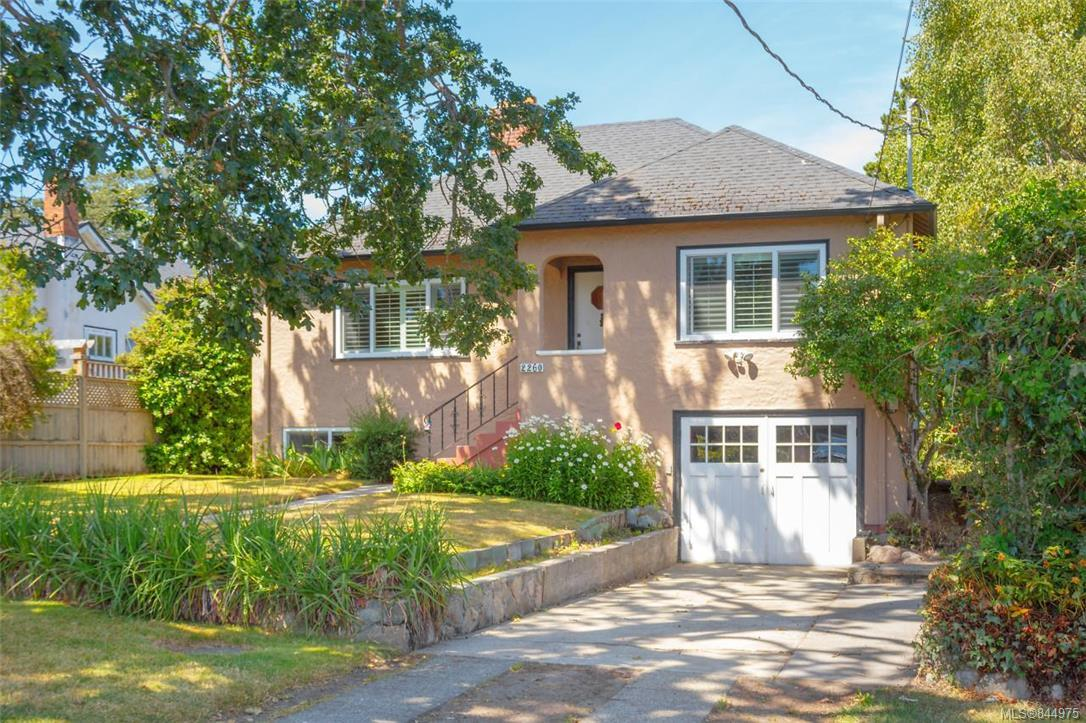 FEATURED LISTING: 2260 Central Ave Oak Bay
