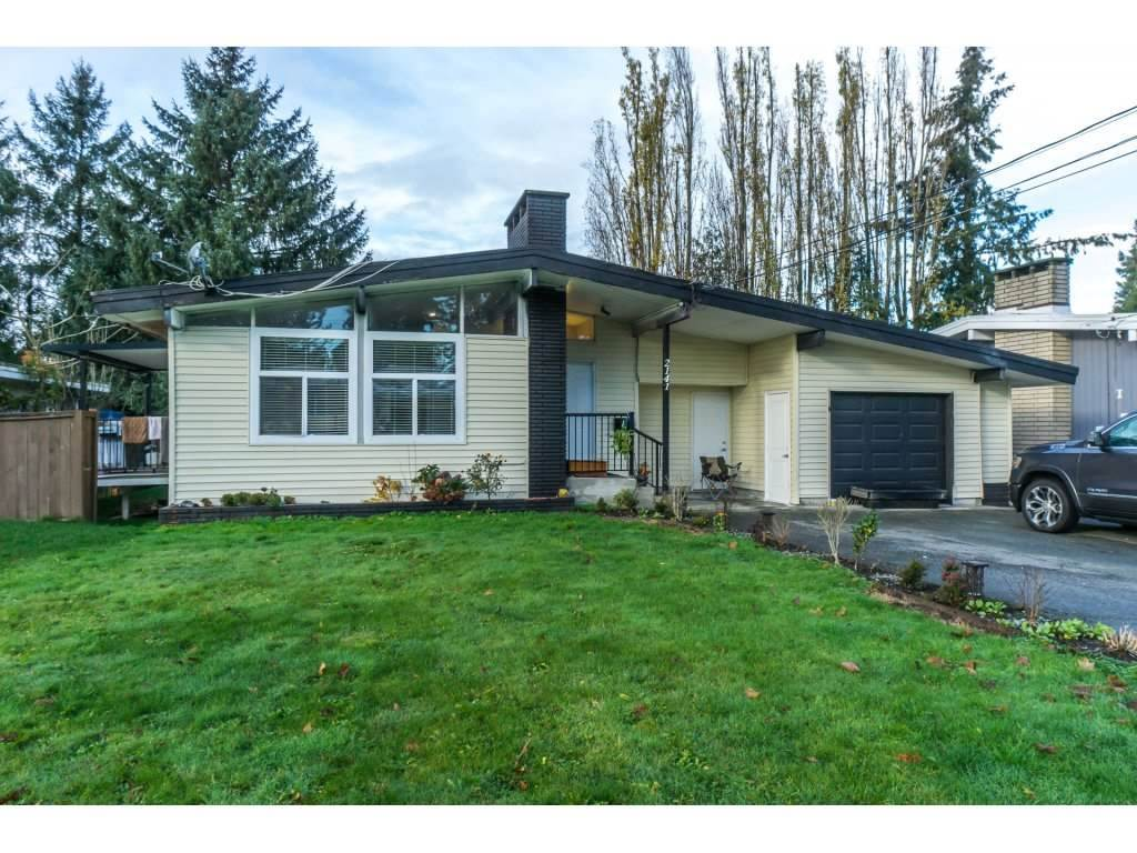 FEATURED LISTING: 2141 SHERWOOD Crescent Abbotsford
