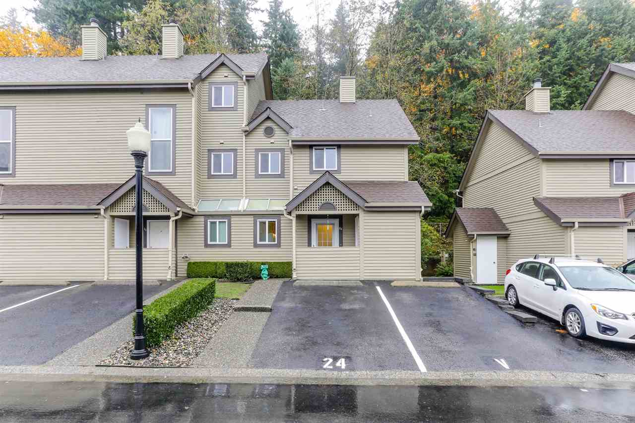 FEATURED LISTING: 24 2736 ATLIN Place Coquitlam