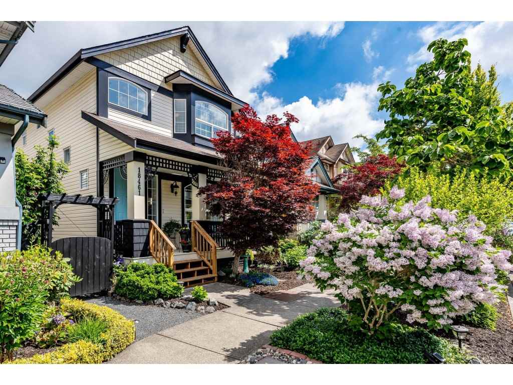 FEATURED LISTING: 18461 67A Avenue Surrey