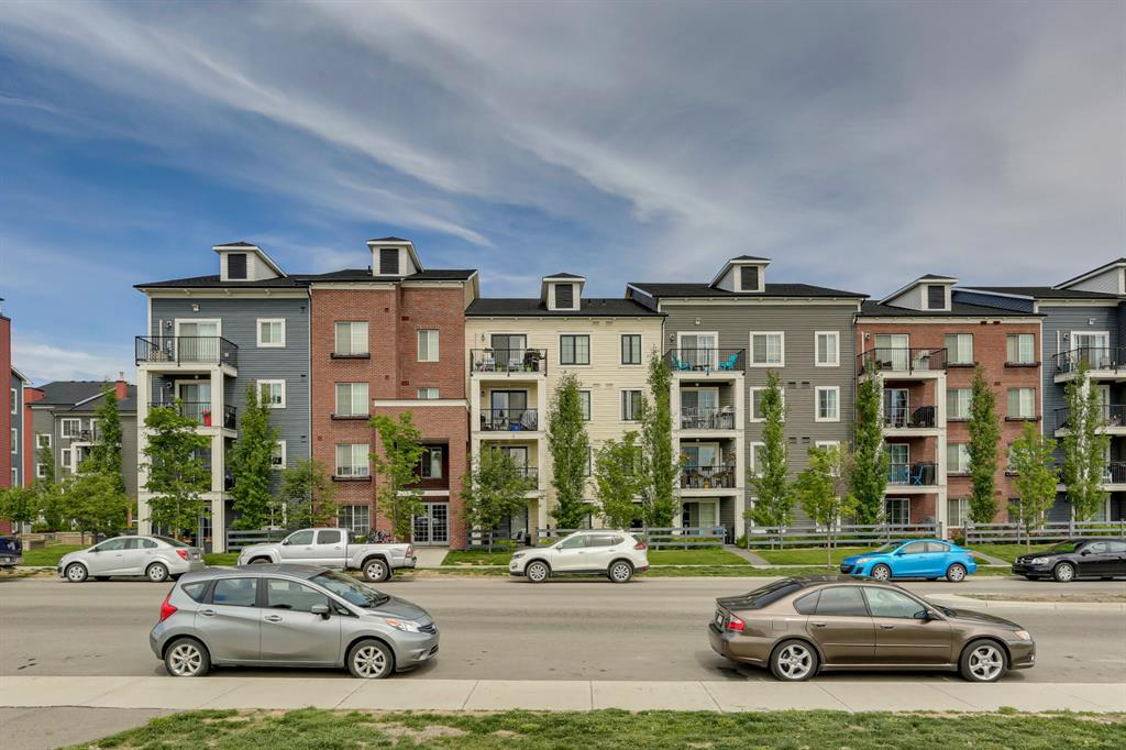 FEATURED LISTING: 6303 - 755 Copperpond Boulevard Southeast Calgary