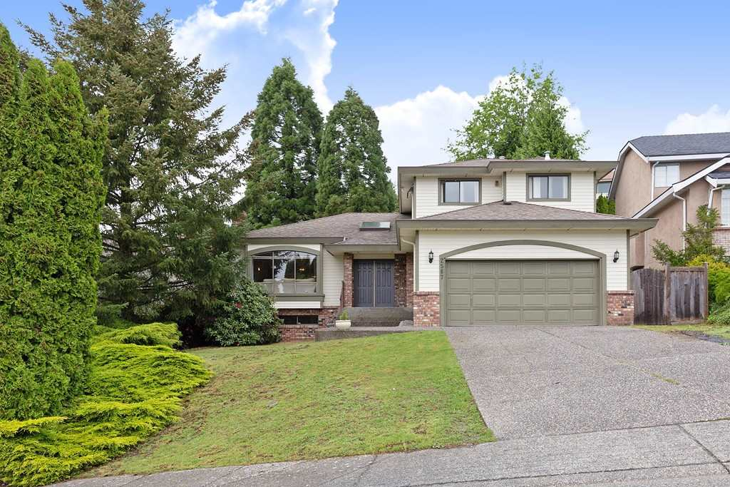 FEATURED LISTING: 2567 FUCHSIA Place Coquitlam