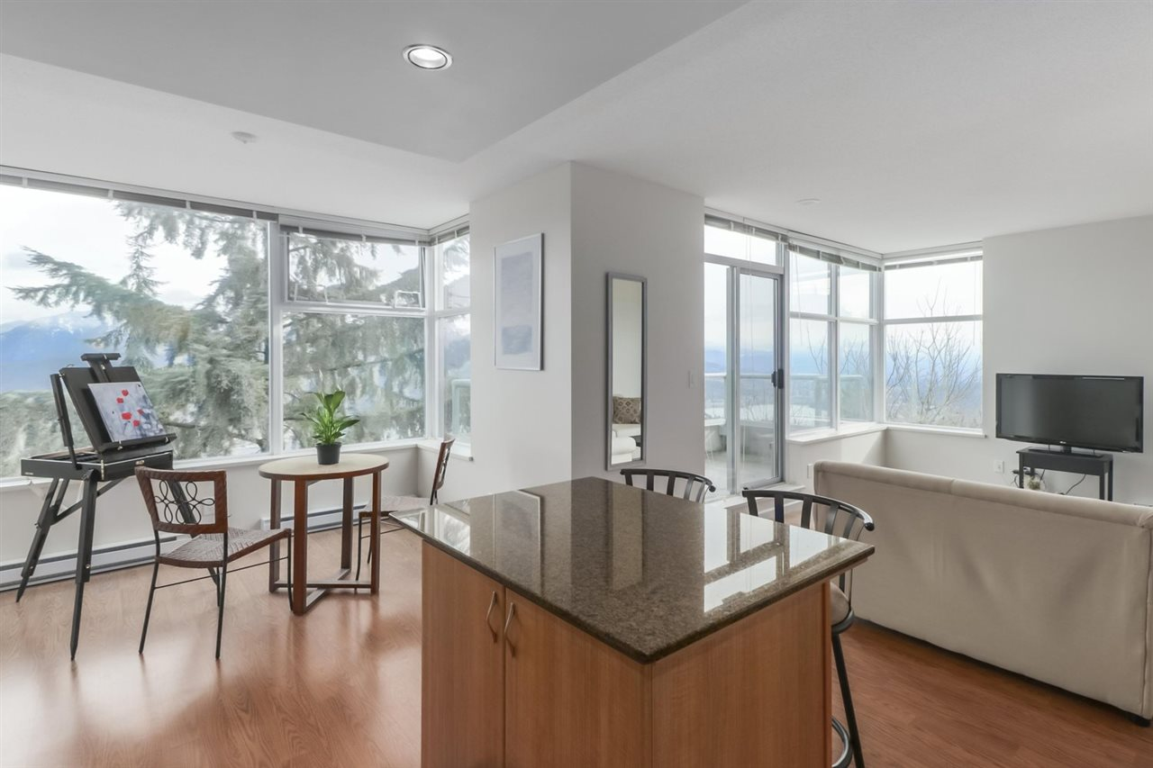FEATURED LISTING: 705 - 9232 UNIVERSITY Crescent Burnaby