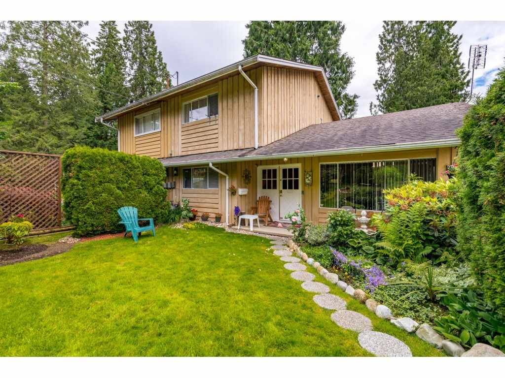 FEATURED LISTING: 3470 JERVIS Street Port Coquitlam