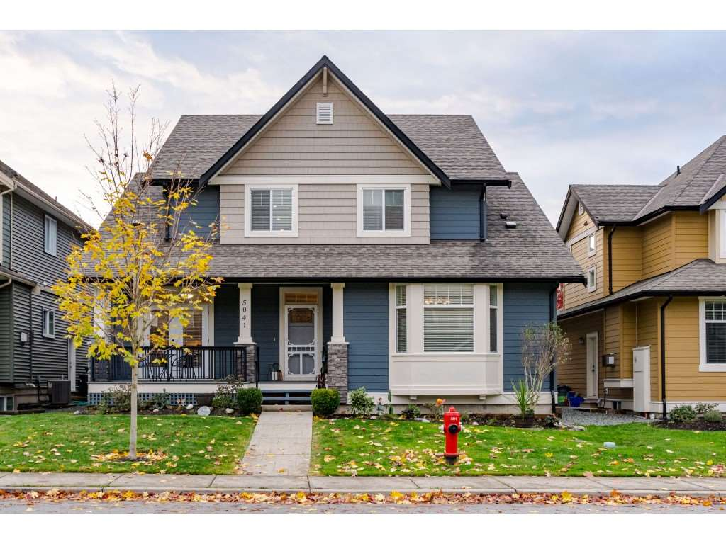FEATURED LISTING: 5041 223 Street Langley