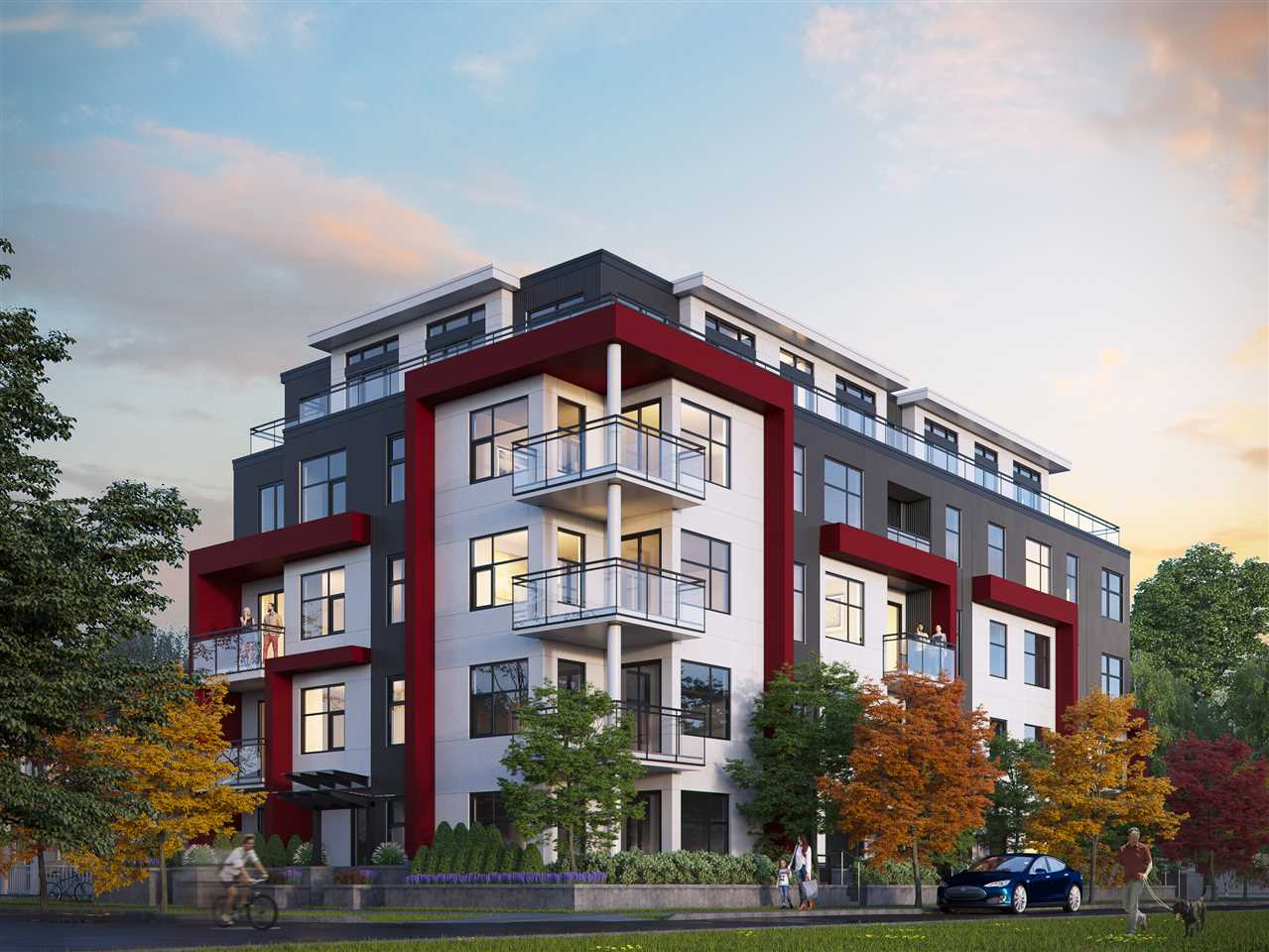 FEATURED LISTING: 302 - 108 35TH Avenue East Vancouver