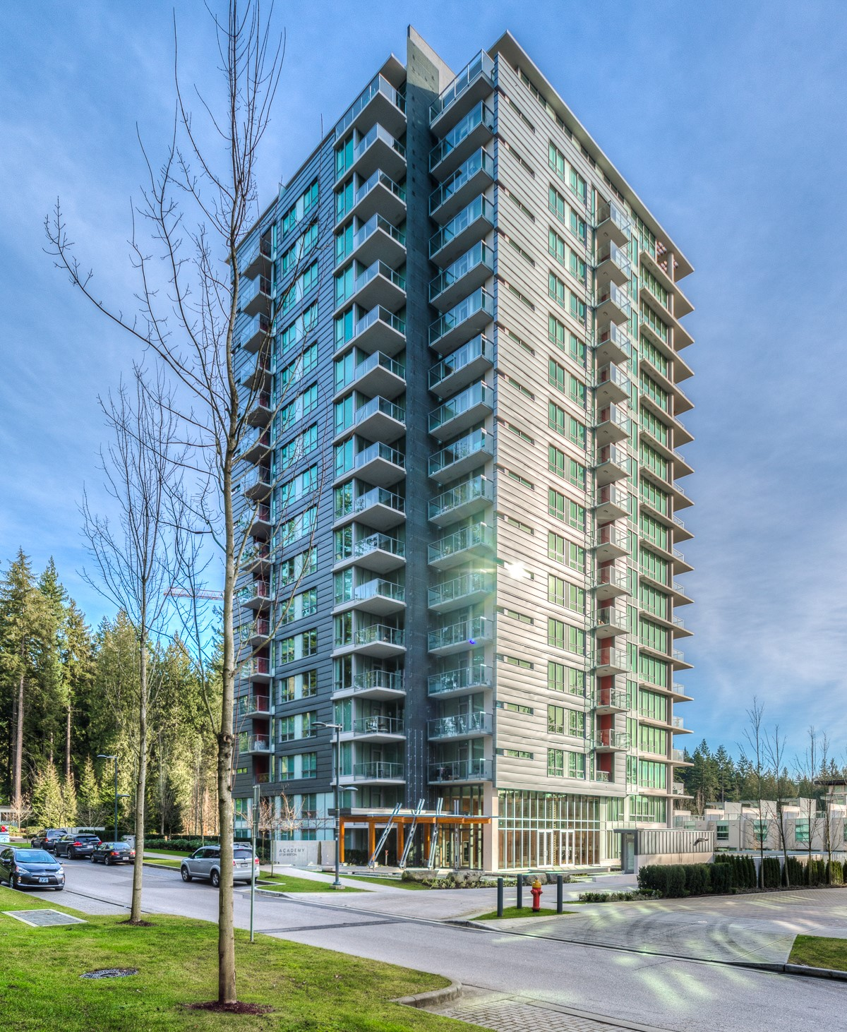 FEATURED LISTING:  Vancouver