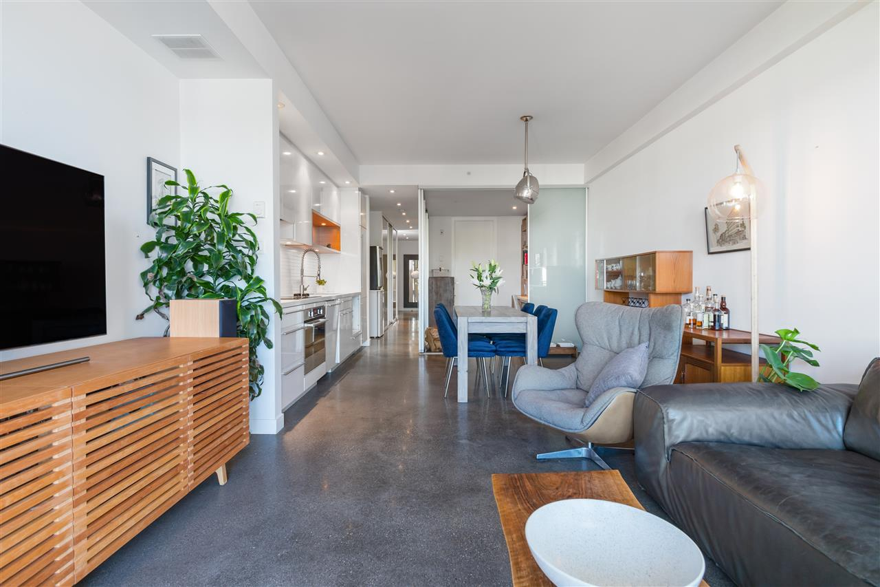 FEATURED LISTING: 203 - 256 2ND Avenue East Vancouver