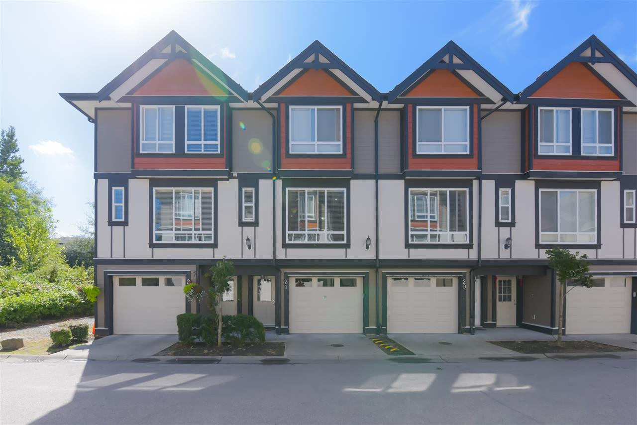 FEATURED LISTING: 21 - 6378 142 Street Surrey