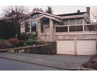 Main Photo: 4311 MUSQUEAM DR in Vancouver: University VW House for sale (Vancouver West)  : MLS® # V537192