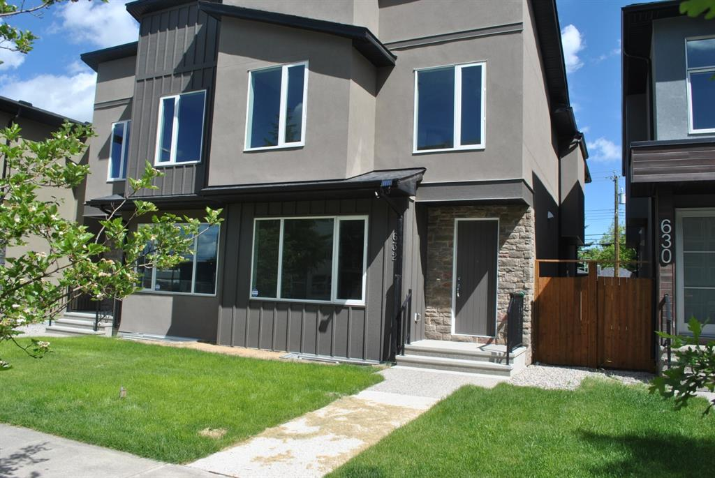 FEATURED LISTING: 632 17 Avenue Northwest Calgary