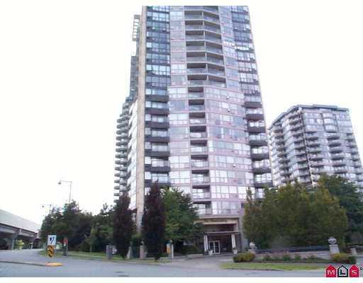 "Main Photo: 10899 WEST WHALLEY RING Road in Surrey: Whalley Condo for sale in ""THE OBSERVATORY"" (North Surrey)  : MLS® # F2626976"