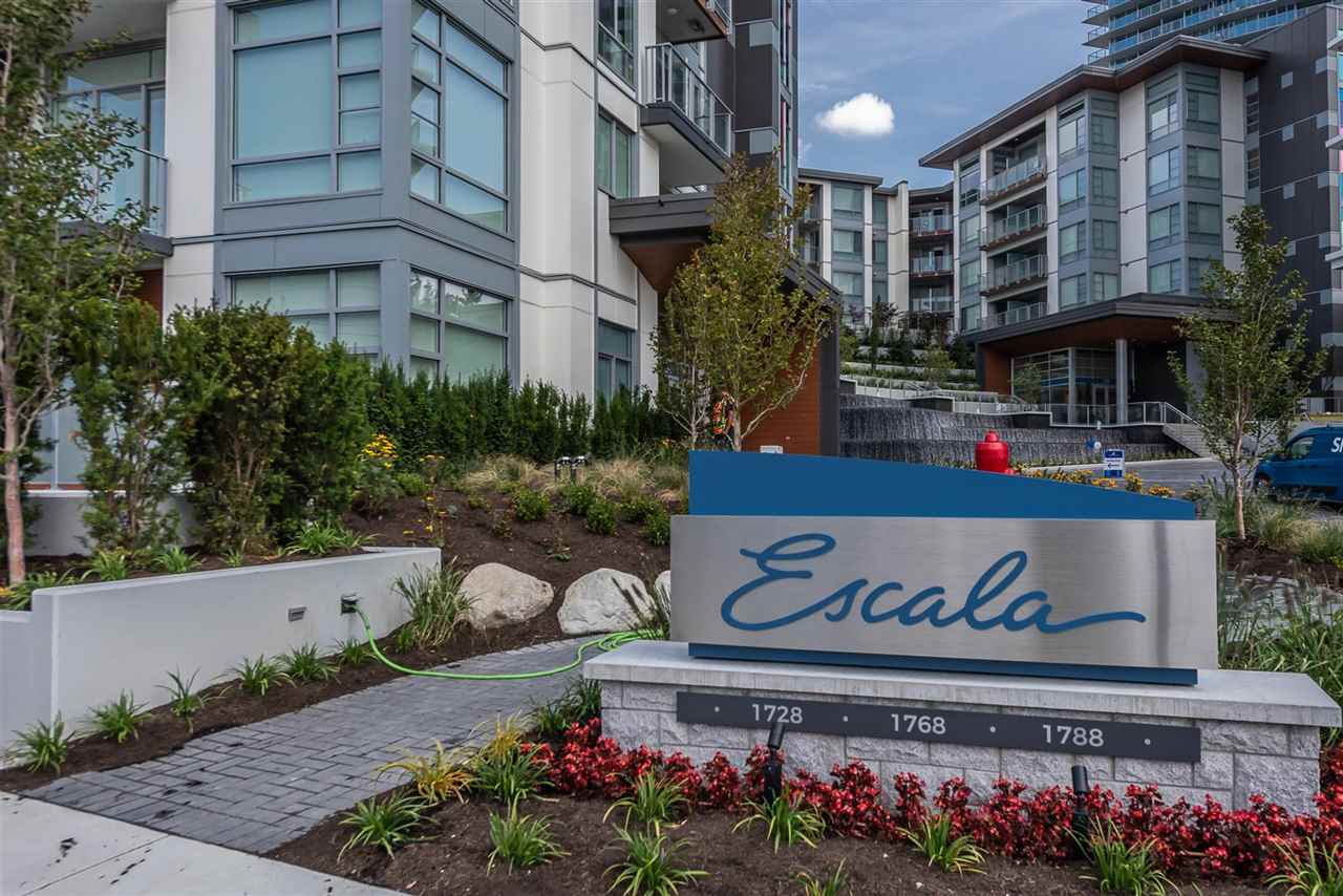 FEATURED LISTING: 214 1768 GILMORE Avenue Burnaby