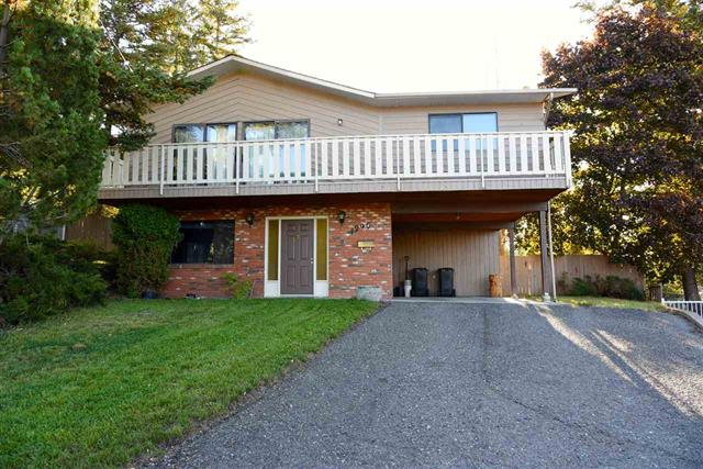 FEATURED LISTING: 1290 Resker Place Williams Lake