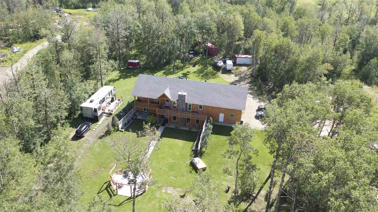FEATURED LISTING: 270 50353 RGE RD 224 Rural Leduc County
