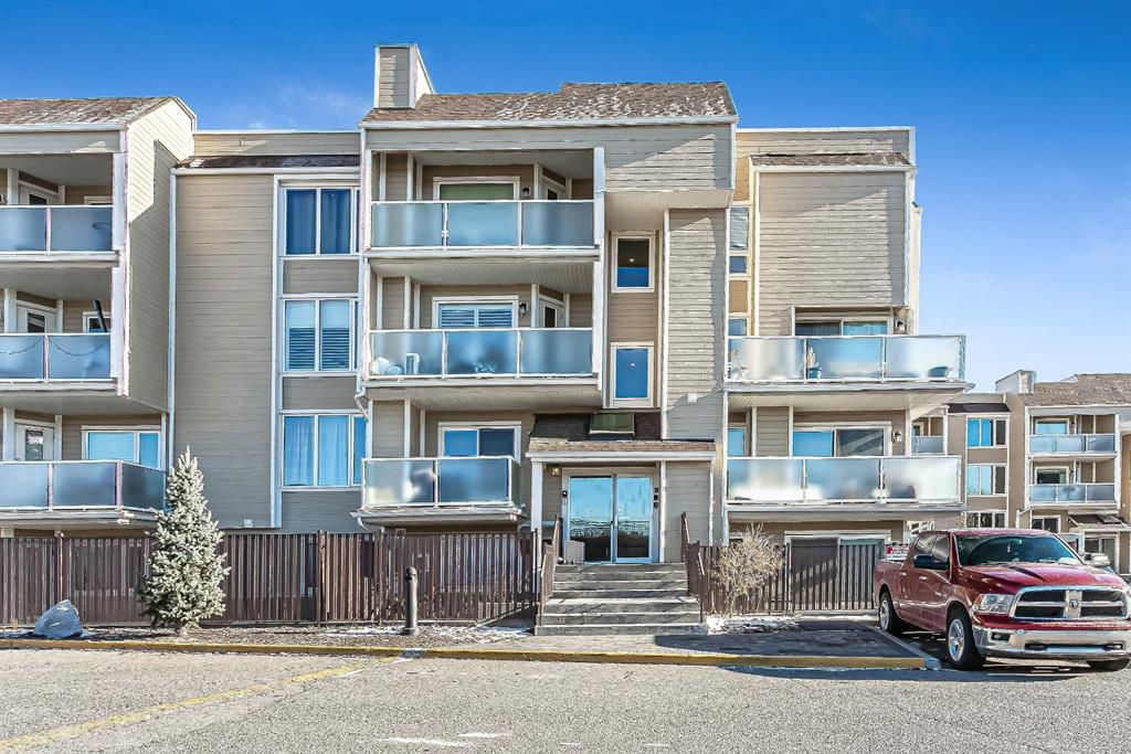 FEATURED LISTING: 106 - 3727 42 Street Northwest Calgary