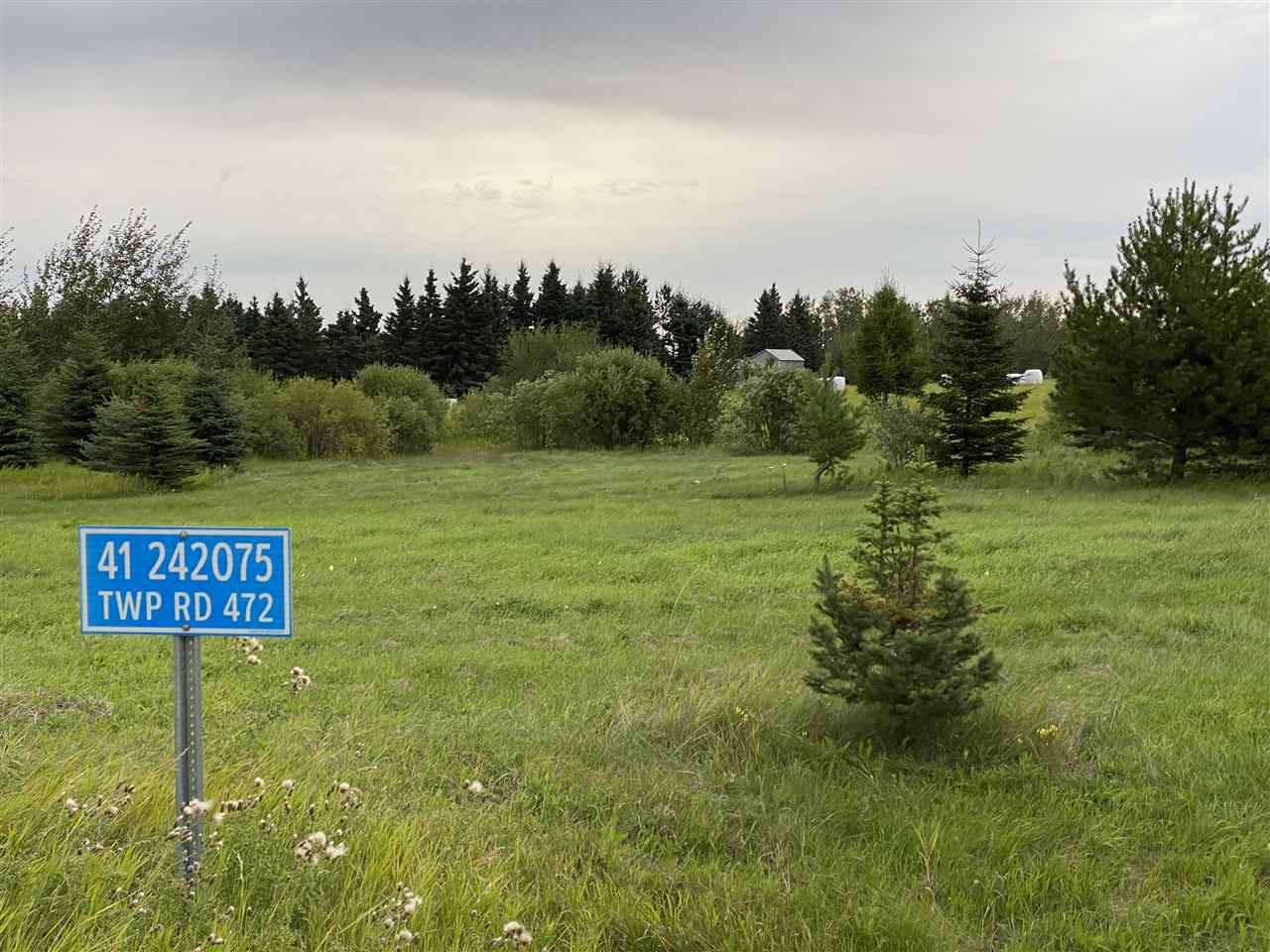 FEATURED LISTING: 41 242075 TWP RD 472 Rural Wetaskiwin County