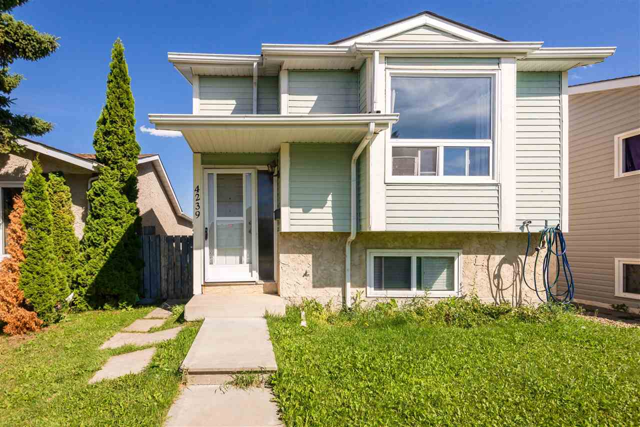 FEATURED LISTING: 4239 38 Street West Edmonton