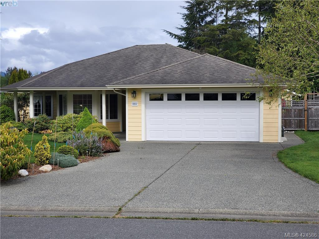 FEATURED LISTING: 1664 Narissa Rd SOOKE