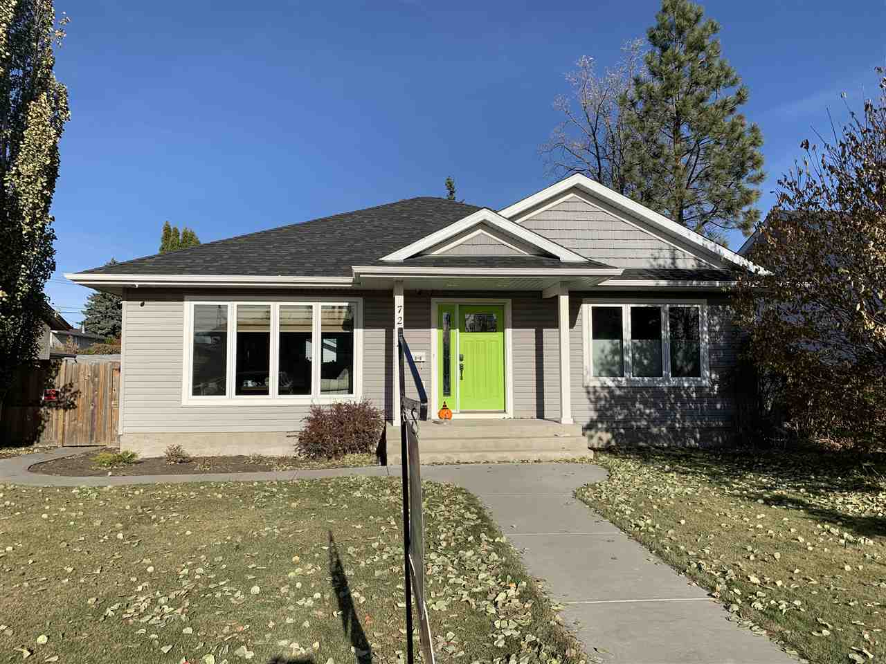 FEATURED LISTING: 7212 92B Avenue Edmonton