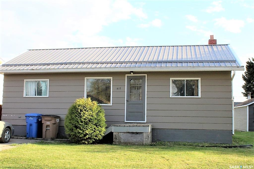 FEATURED LISTING: 417 Burrows Avenue West Melfort