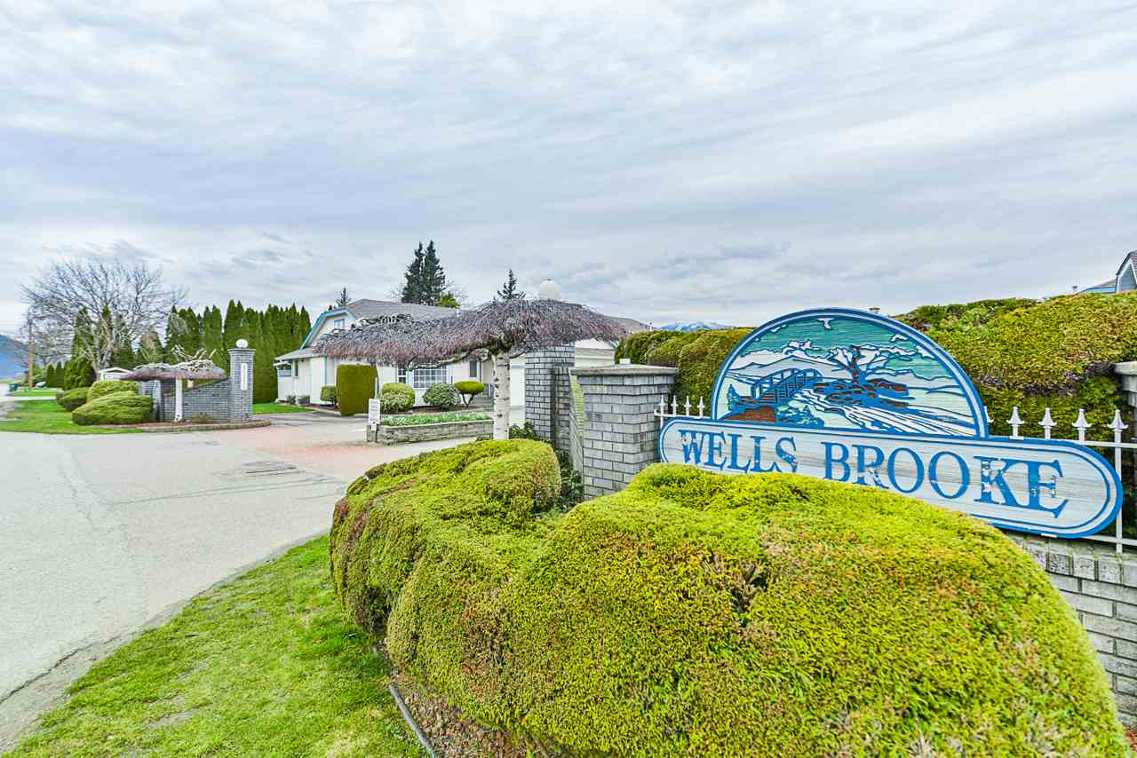 FEATURED LISTING: 23 45175 WELLS Road Chilliwack