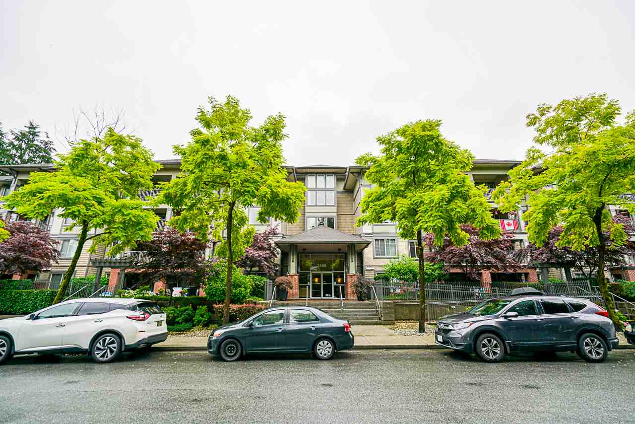 FEATURED LISTING: 207 - 2468 ATKINS Avenue Port Coquitlam
