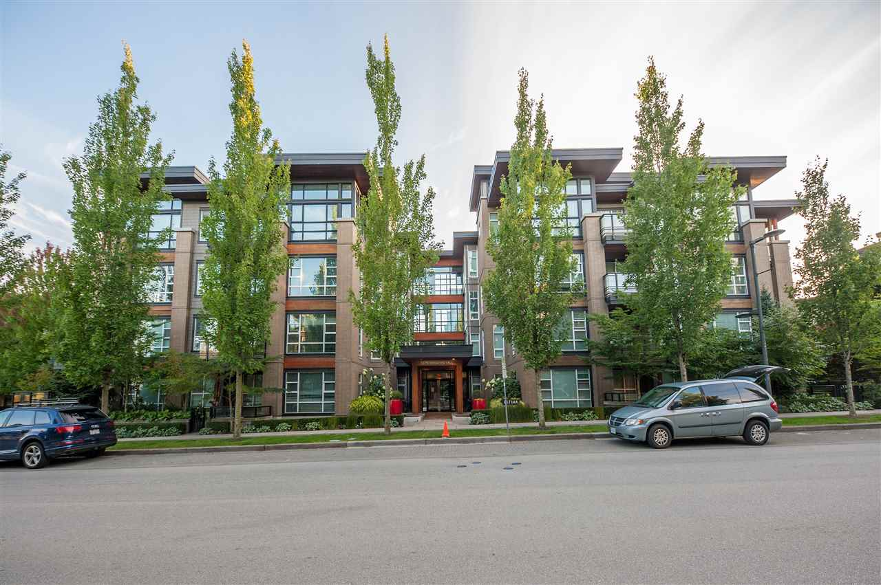 FEATURED LISTING: 109 - 3479 WESBROOK Mall Vancouver
