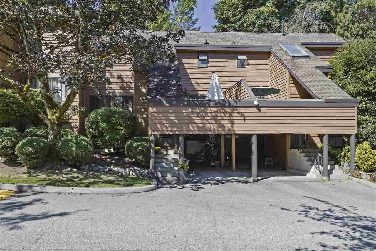 FEATURED LISTING: 417 CAMBRIDGE Way Port Moody