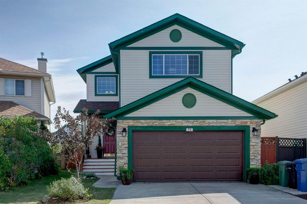 FEATURED LISTING: 73 CIMARRON MEADOWS Close Okotoks