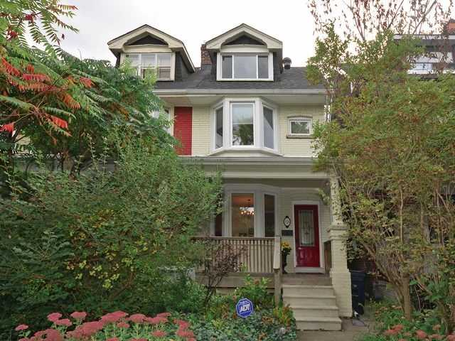 FEATURED LISTING: 124 Arundel Avenue