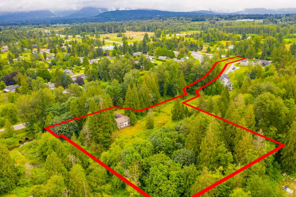 FEATURED LISTING: 23022 NO 10 Highway Langley