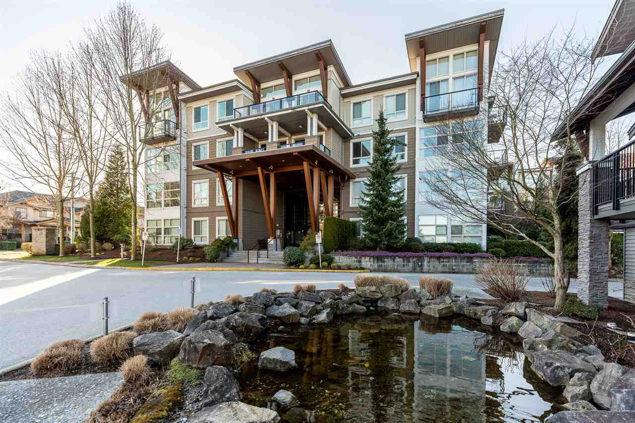 FEATURED LISTING: 218 - 6628 120 Street Surrey