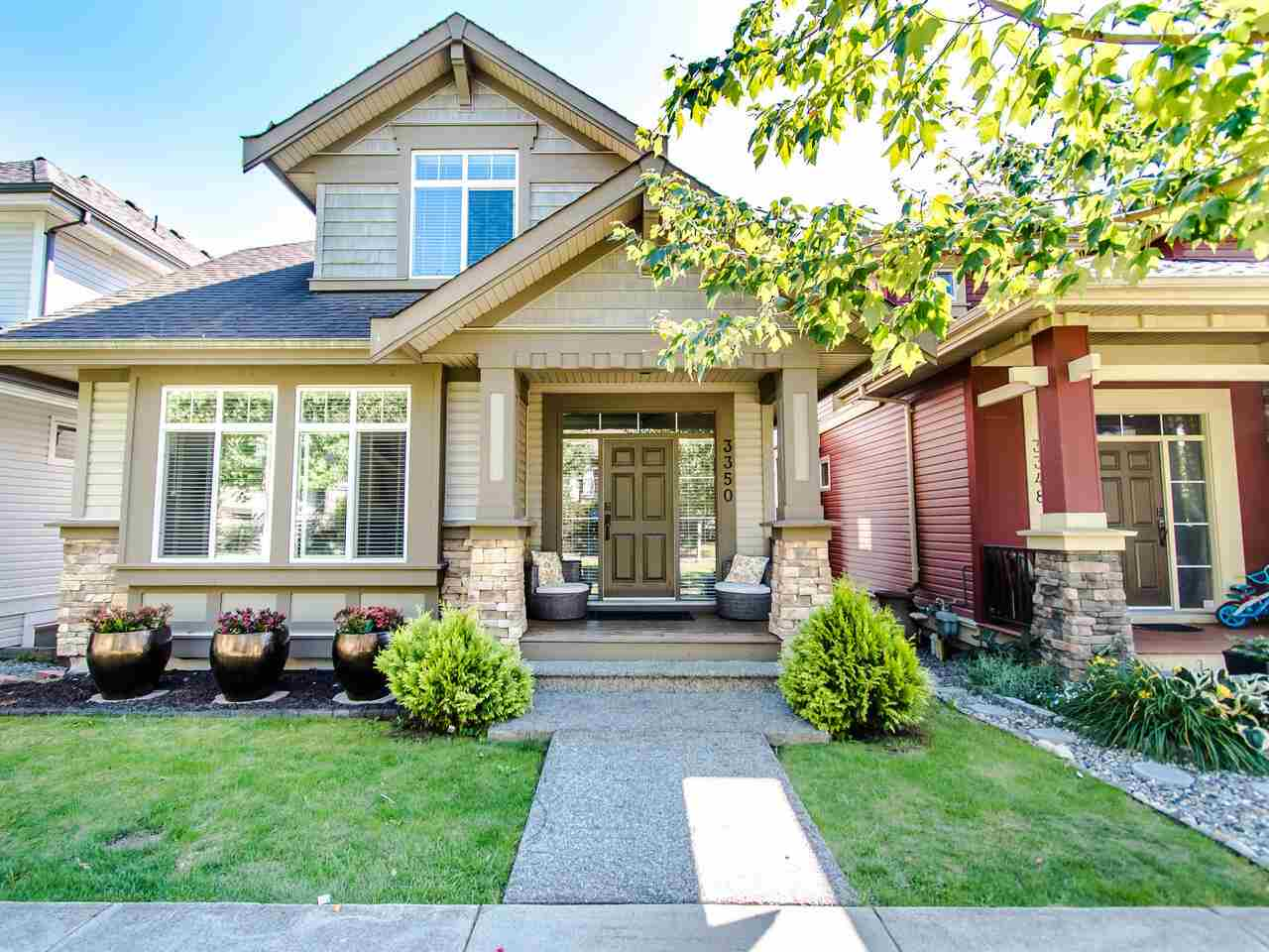 FEATURED LISTING: 3350 WATKINS Avenue Coquitlam
