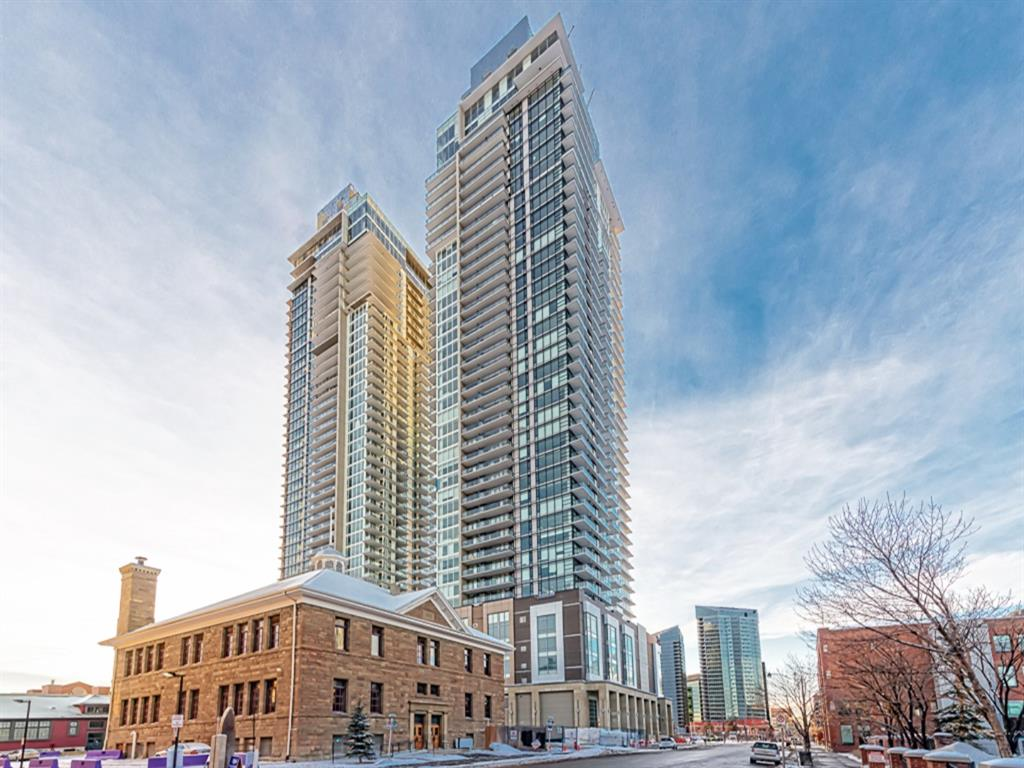 FEATURED LISTING: 1901 - 1122 3 Street Southeast Calgary