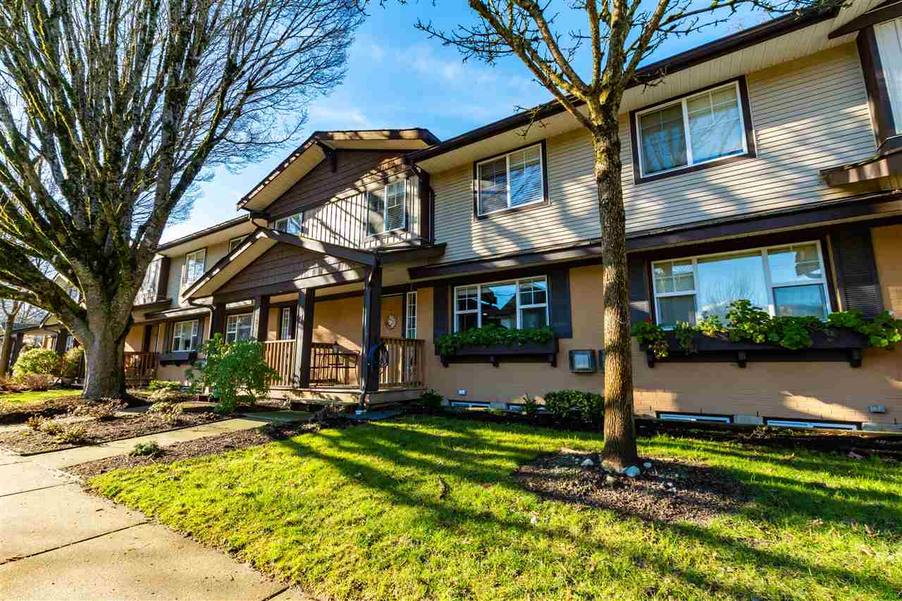 FEATURED LISTING: 7 - 45535 SHAWNIGAN Crescent Chilliwack