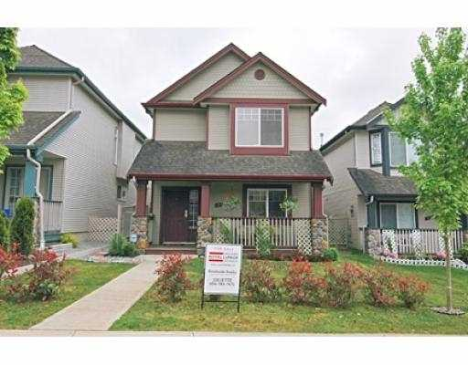 FEATURED LISTING: 22792 116TH AV Maple Ridge