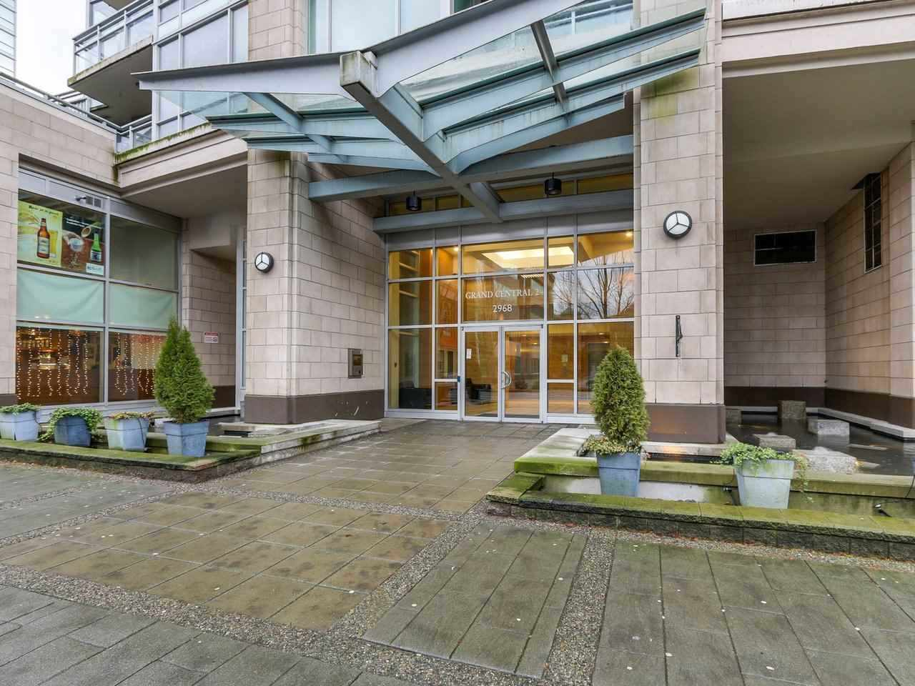 FEATURED LISTING: 2901 - 2968 GLEN Drive Coquitlam
