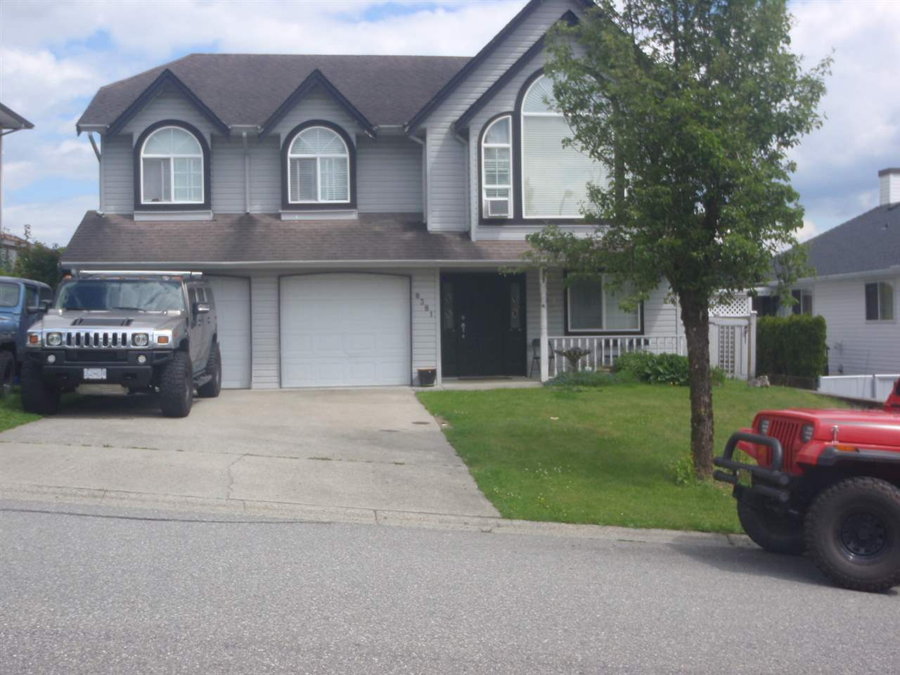 FEATURED LISTING: 8381 CASSELMAN Crescent Mission