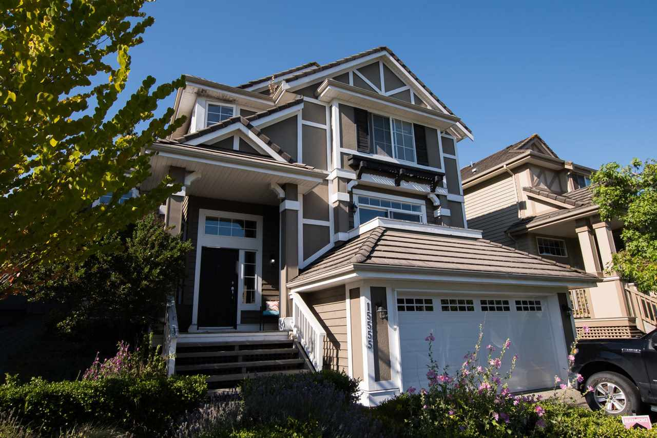 FEATURED LISTING: 15555 ROSEMARY HEIGHTS Crescent Surrey