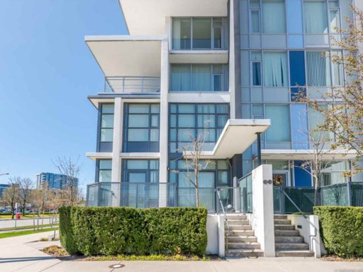 FEATURED LISTING: 14 - 8677 CAPSTAN Way Richmond