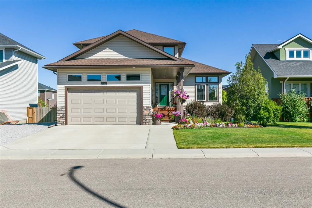 FEATURED LISTING: 320 Sunset Heights Crossfield