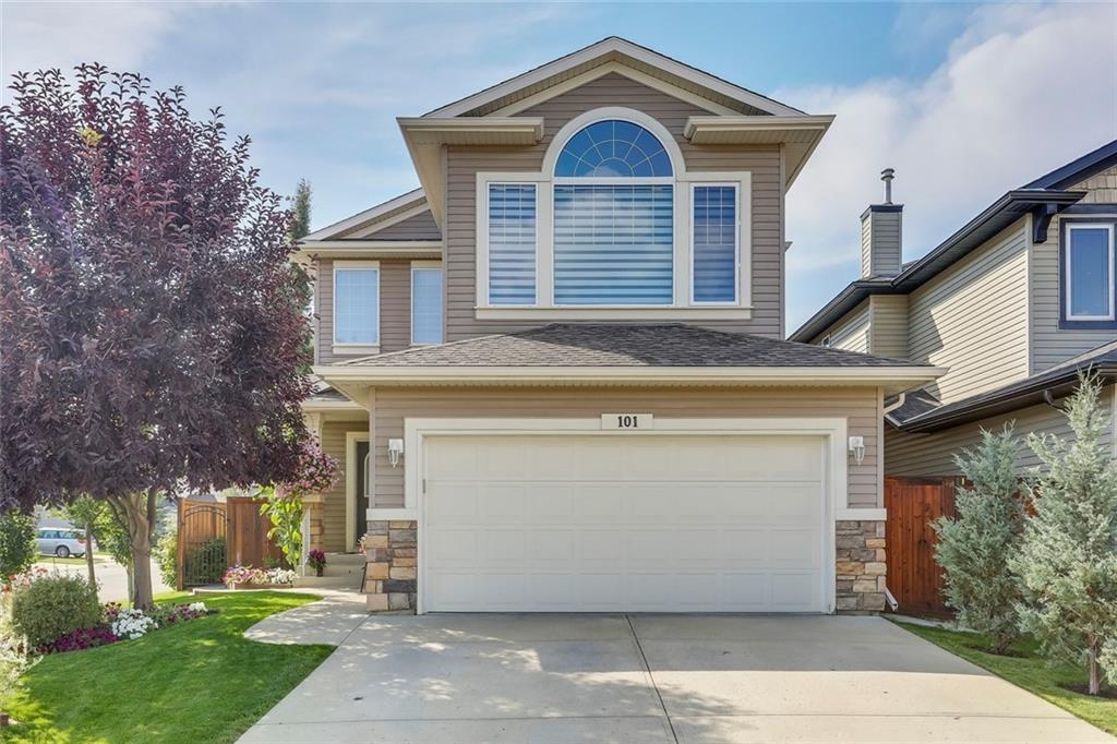 FEATURED LISTING: 101 WEST RANCH Place Southwest Calgary