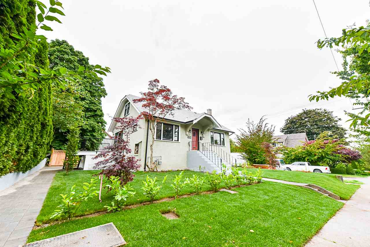 FEATURED LISTING: 632 SECOND Street New Westminster