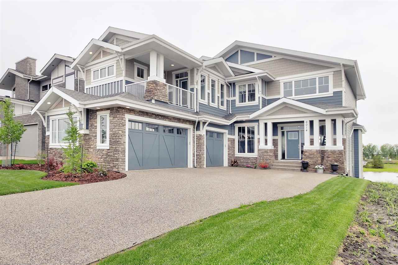 FEATURED LISTING: 6014 Crawford Drive Edmonton