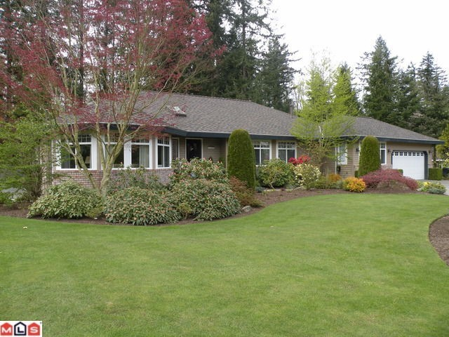 FEATURED LISTING: 2185 179TH Street Surrey