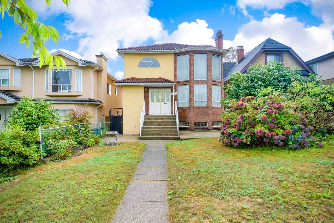 FEATURED LISTING: 3078 5TH Avenue East Vancouver
