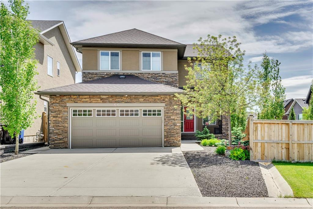 FEATURED LISTING: 66 ASPENSHIRE Place Southwest Calgary